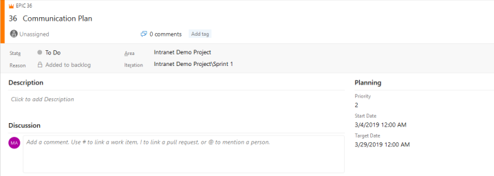 Managing Projects in a Modern World (Part 2) – Ion All the